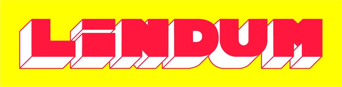 LindumGroup Logo