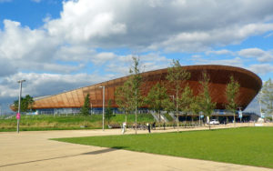 an image of the Leo Valley VeloPark