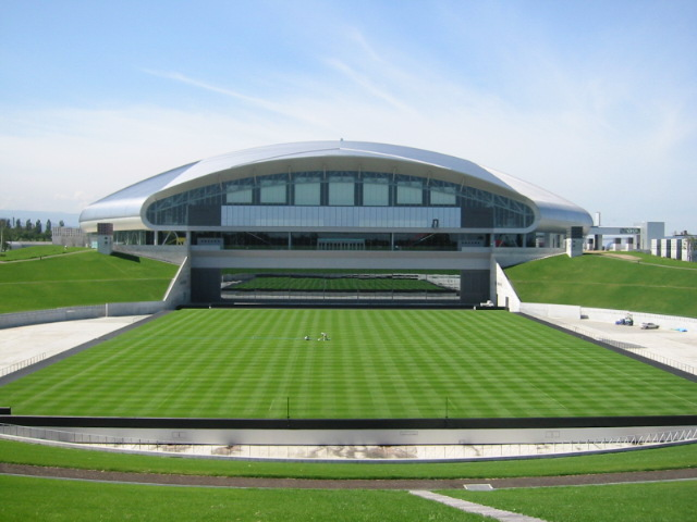 an image of the Sapporo Dome